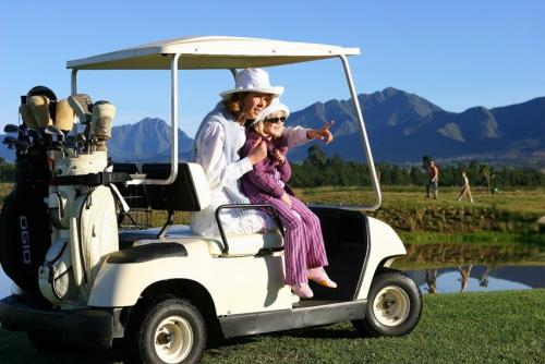 Kingswood Golf Estate